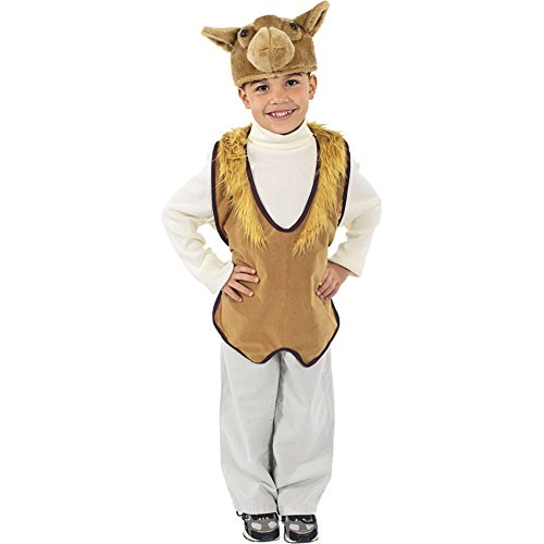 Childs Camel Costumes (Fun Express 4534FE Childs Camel Nativity)