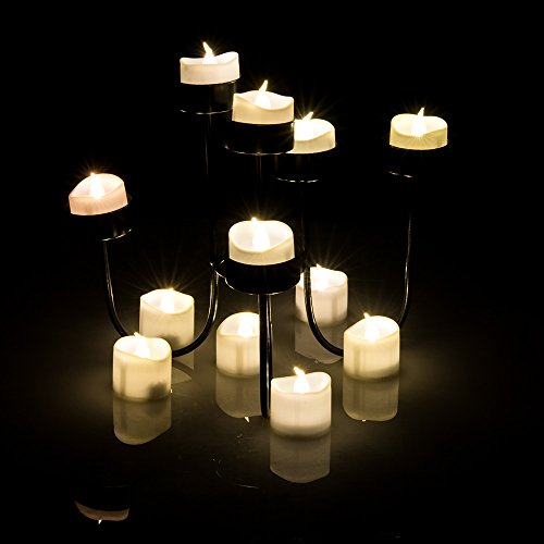 Candles Flameless Flickering Operated Decoration