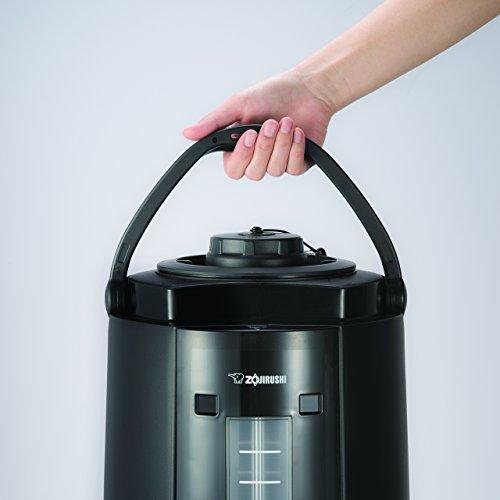 SY-BA60 Thermal Gravity Pot Beverage Dispenser (1.5 Gallon) by Zojirushi (Image #3)