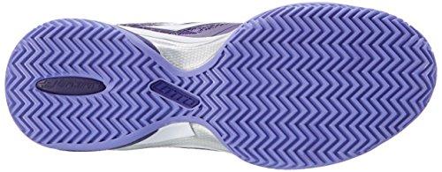 Lotto Sport Femme blu Bleu De Chaussures W Tennis Iii Brg Ultra Cly Viper wht HrPqwrpd