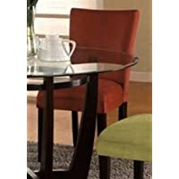 Vienna Terracotta Parson Dining Chair (Set of 2)