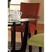 Vienna Terracotta Parson Dining Chair (Set of 2)