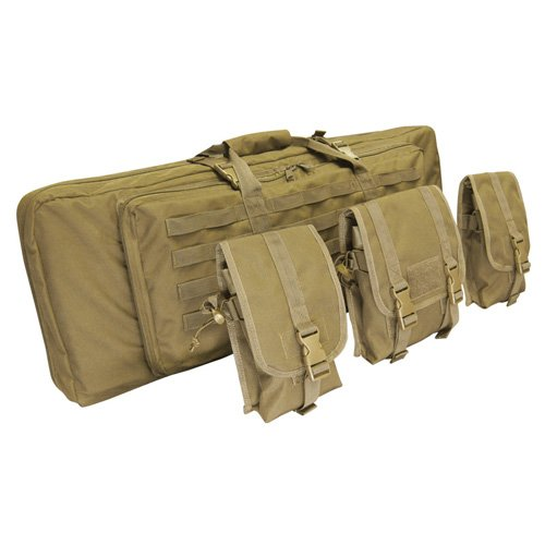 Condor-Double-Rifle-Case