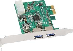 Sharkoon 2 x USB 3.0 Host Controller Card