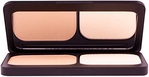 - Youngblood Pressed Mineral Foundation, Toffee, 8 Gram