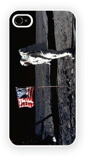 Spaceman 4 Space, iPhone 6+ (PLUS) cas, cellulaire cas coque de téléphone cas, couverture de téléphone portable