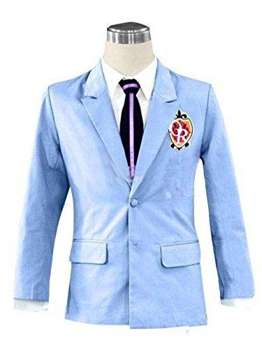 WOTOG (Male School Uniform Costume)