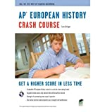 img - for [(AP European History Crash Course)] [Author: Larry Krieger] published on (September, 2009) book / textbook / text book