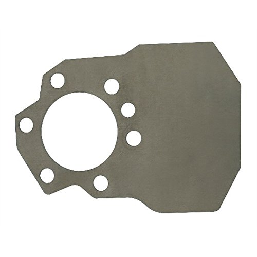 1955-85 S/B Small Block Chevy Balancing Plate for 2 Piece Rear Main Seal Design 383 400