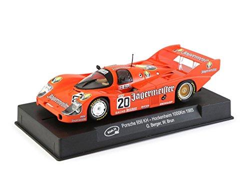 (Slot.it Porsche 956KH #20 1,000km Hockenheim 1985 1:32 Performance Slot Car)