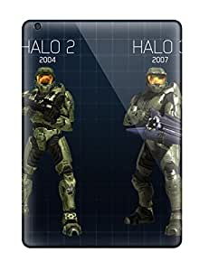 Ipad Covers Cases - Halo 5 Protective Cases Compatibel With Ipad Air