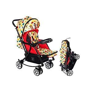 Mee Mee Baby Rocker Stroller...