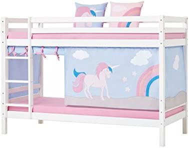 hoppe lit superpose unicorn licorne