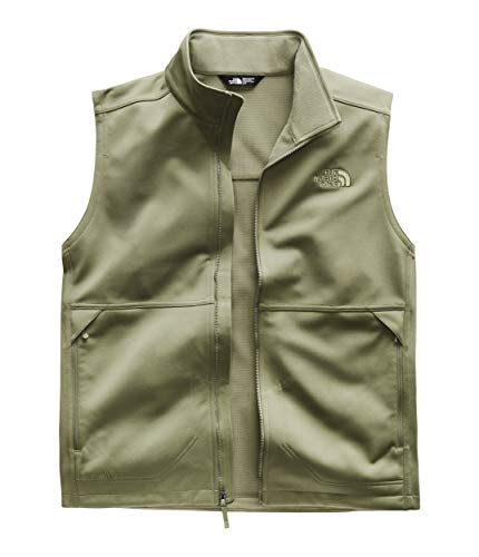 The North Face Men's Apex Canyonwall Vest Four Leaf Clover X-Large