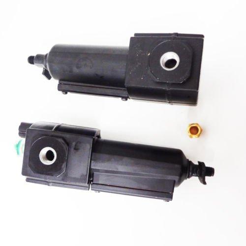 [US Stock]Youzee Regulator / Filter / Lubricator for COATS Rim Clamp Tire Changer Machine