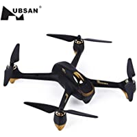Boyiya Hubsan H501S X4 5.8G FPV Brushless With 1080P HD Camera GPS RC Quadcopter RTF