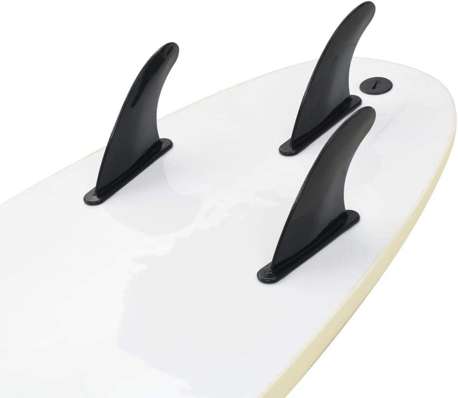 81 15cm Tidyard Tablas hinchables de Paddle Surf con tama/ño 320