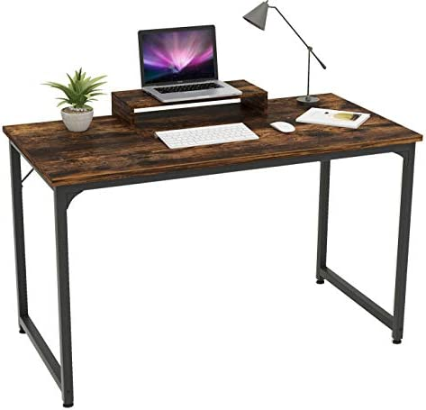 Mo.tools 47 Inch Computer Desk Sturdy Office Desks
