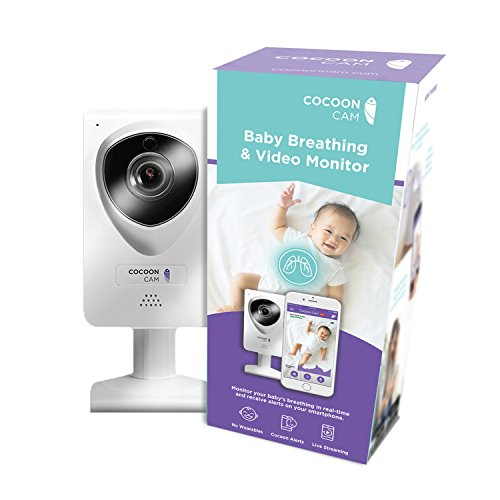 Cocoon Cam, 2017-1st Generation (Newer Model Available...