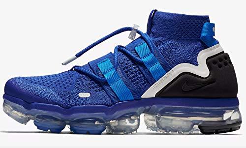 Nike Air Vapormax Fk Utility Mens Ah6834-400 Size 11.5