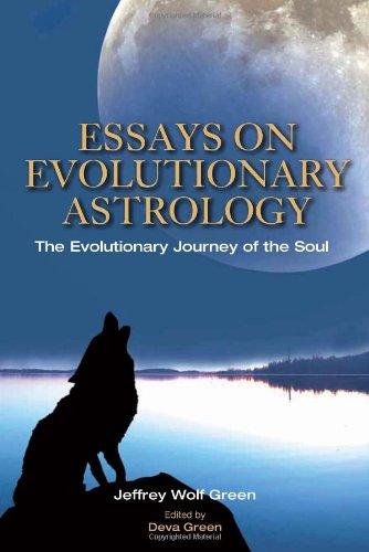 Essays on Evolutionary Astrology: The Evolutionary Journey of the Soul pdf
