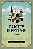 Family Meeting, Miles DeMott, 0982935803