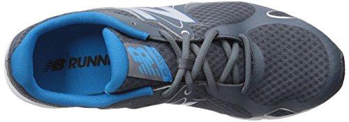 New Balance Hommes 630v5 Chaussure De Course Tonnerre / Argent