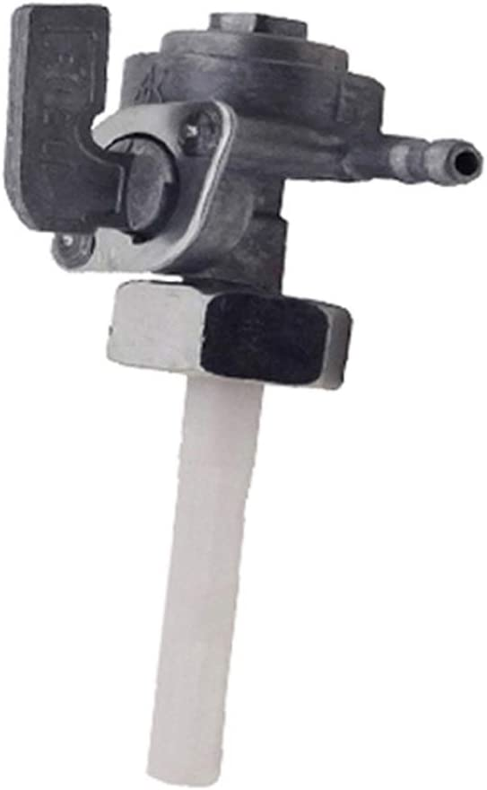 XLJOY M16 x 1.5mm Fuel Shutoff Valve Tap Petcock Switch For Honda Gas Generator EB EM 2500C 3000C EB3000CK1