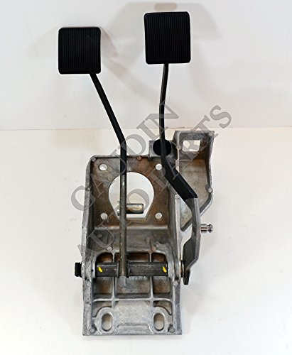 Ford 6L5Z-2455-BB - PEDAL ASY - BRAKE by Ford
