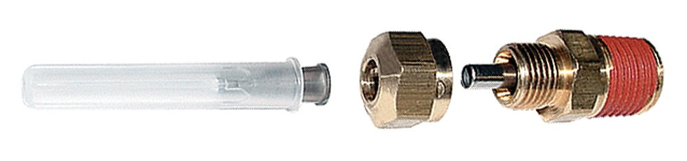 Motion Pro 08-0075 Nitrogen Needle Kit by Motion Pro tr-068075