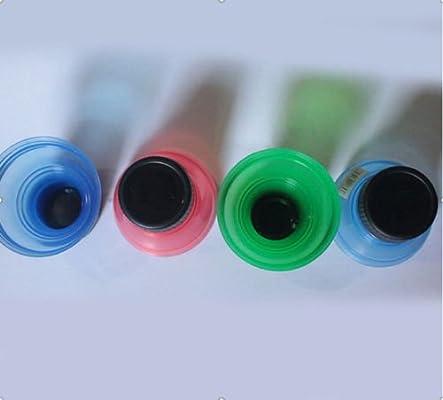 6PCS/1Set Caps Snap Bottle Top Can Cover Coke Drink Pop Soda Fizz Lid Cap  Reusable