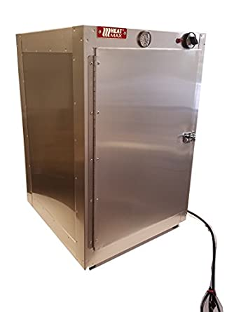 Great HeatMax Commercial 19x19x29 Hot Box Food Warmer, Pizza Warmer, Catering Hot  Food Warmer, Gallery