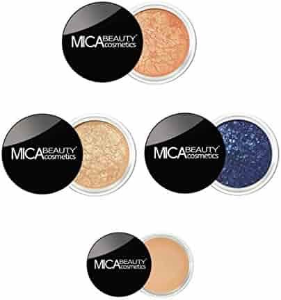 8fe44379c688 Shopping A-VIVA BEAUTY or Inspired Capital L - Glitter & Shimmer ...