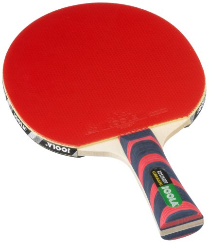 JOOLA Rosskopf Classic Recreational Table Tennis Racket by JOOLA