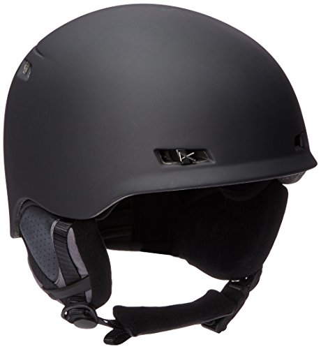 Anon Men's Rodan Helmet, Black, Large