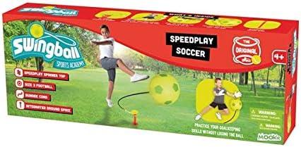 Mookie TrumpDeals Swingball Speedplay Soccer