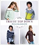Tricot Top Down Pulls & Gilets