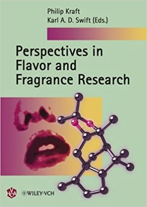 Perspectives in Flavor and Fragrance Research