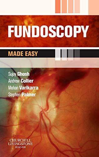 Rmip Series - Fundoscopy Made Easy