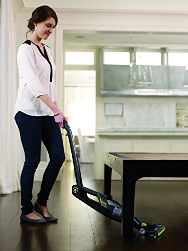 BISSELL 2-in-1 Cordless Vacuum with EdgeReach 25.2v, 1311