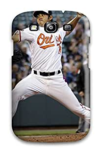ryan kerrigan's Shop Hot baltimore orioles MLB Sports & Colleges best Samsung Galaxy S3 cases 6047343K981911097