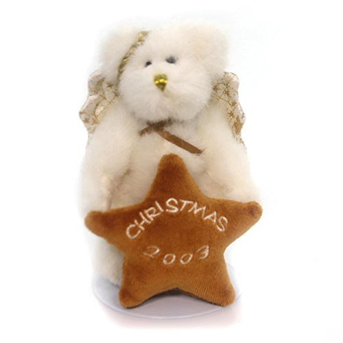 - Boyd's Angel Bear holding