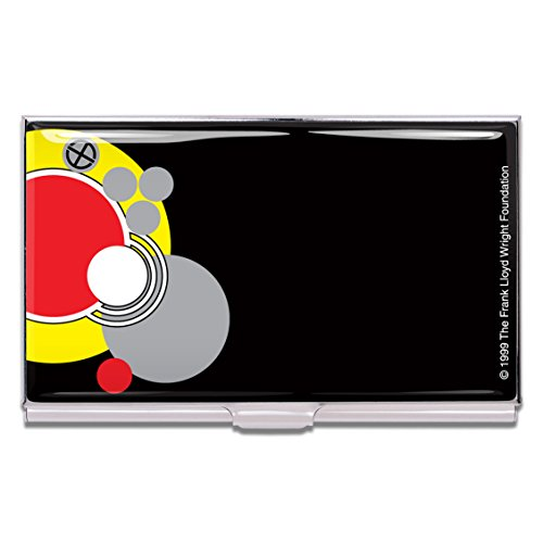 Acme Business Card Case - ACME Studios Imperial Business Card Case by Frank Lloyd Wright (CW36BC)