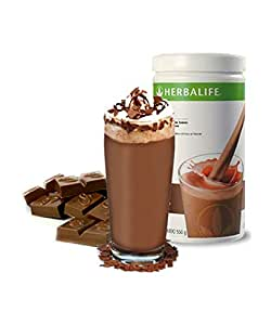 Herbalife Batido Formula 1 Chocolate Cremoso 550g (Elige Sabor)