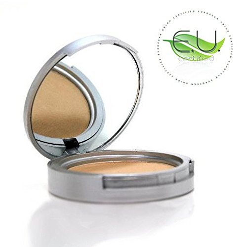 Lauren Brooke Cosmetiques Pressed Foundation