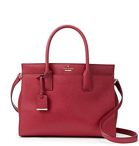 Kate Spade Red Handbag - 1