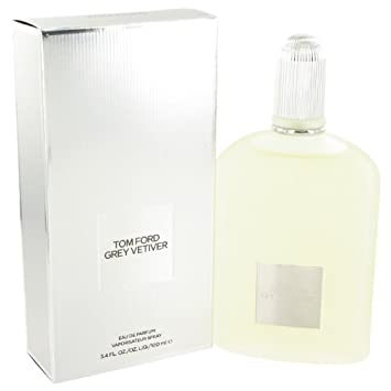 Tom Ford Grey Vetiver By Tom Ford Eau De Parfum Spray 3.4 Oz For Men