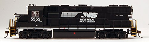Bachmann HO Scale Train Diesel Loco GP38-2 DCC Sound Equippe