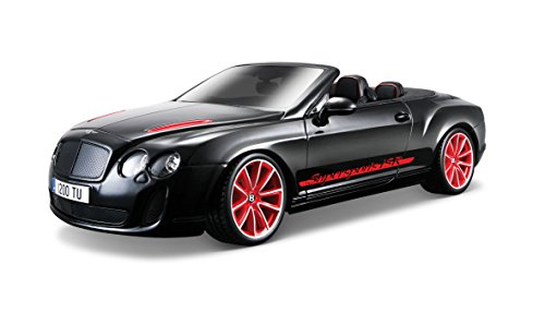 bburago-118-scale-bentley-continental-supersports-convertible-isr-diecast-vehicle-colors-may-vary