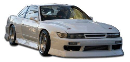 1989-1994 Nissan Silvia S13 Duraflex B-Sport Wide Body Kit - 8 Piece